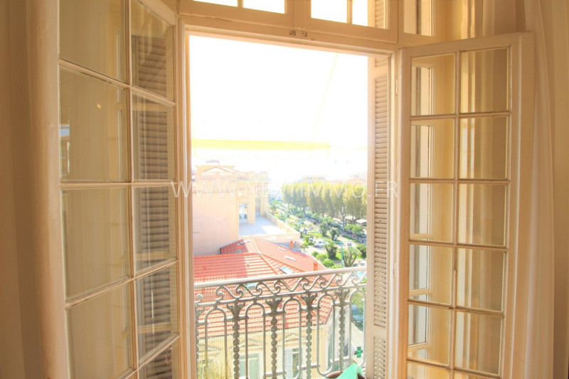 Vente de prestige appartement Menton 850 000€ - Photo 4