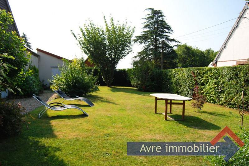 Vente maison / villa Verneuil d'avre et d'iton 162000€ - Photo 7