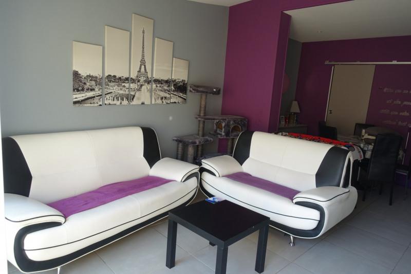 Vente maison / villa Annoeullin 117900€ - Photo 2