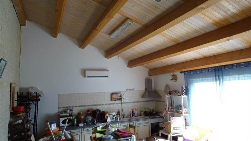Sale house / villa Le poiré-sur-velluire 230000€ - Picture 11