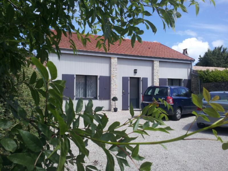 Vente maison / villa Saint georges d'oleron 522000€ - Photo 5