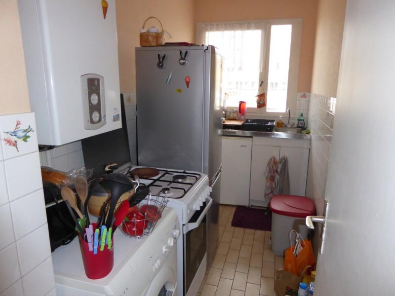 Rental apartment Maurepas 742€ CC - Picture 3