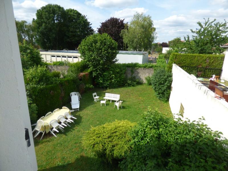 Vente maison / villa Morangis 372000€ - Photo 3