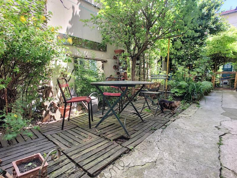 Produit d'investissement appartement Montreuil 189000€ - Photo 1