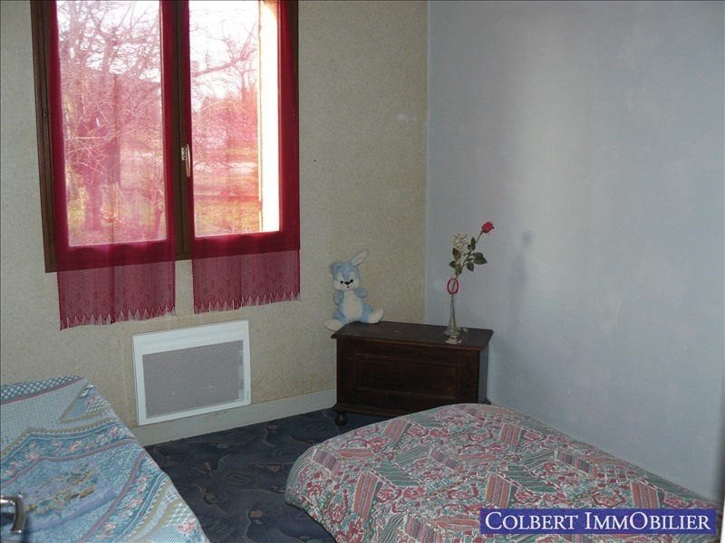 Vente maison / villa Montigny la resle 127000€ - Photo 5
