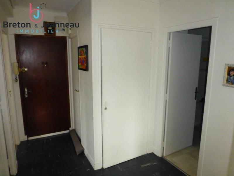 Rental apartment Laval 495€ CC - Picture 5