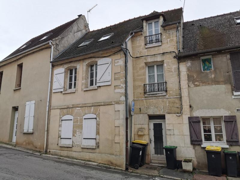 Vente maison / villa Magny en vexin 209000€ - Photo 1