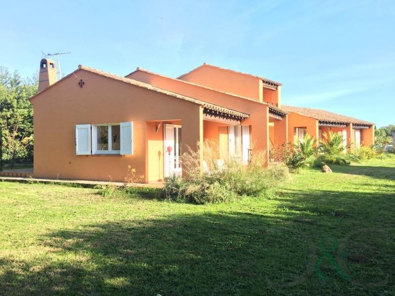 Immobile residenziali di prestigio casa Bormes les mimosas 645000€ - Fotografia 1