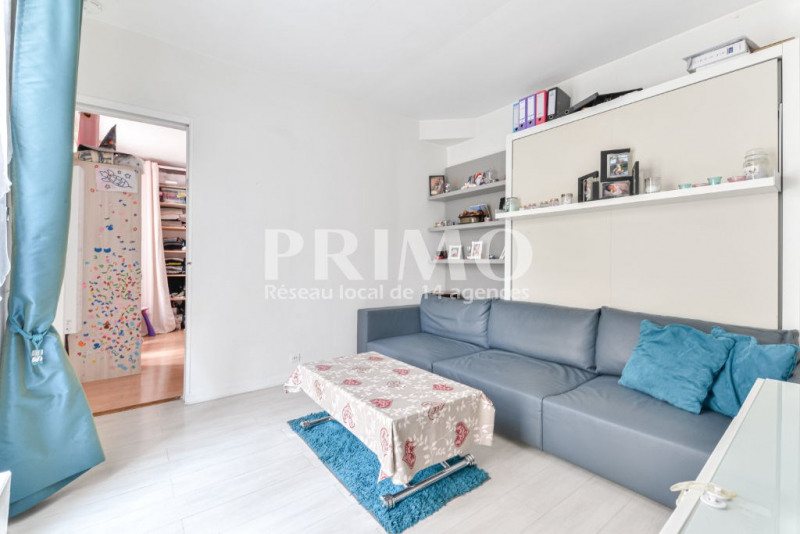 Vente appartement Chatillon 230 000€ - Photo 1
