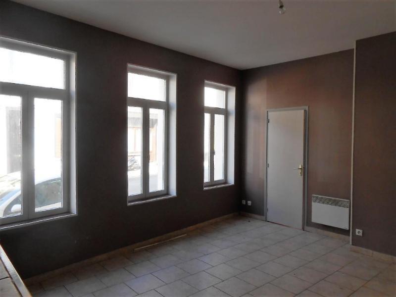 Location appartement Aire sur la lys 395€ CC - Photo 3