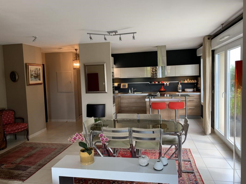 Deluxe sale apartment Trouville-sur-mer 614800€ - Picture 6