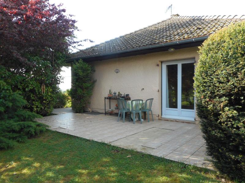 Sale house / villa Cousance 170000€ - Picture 3
