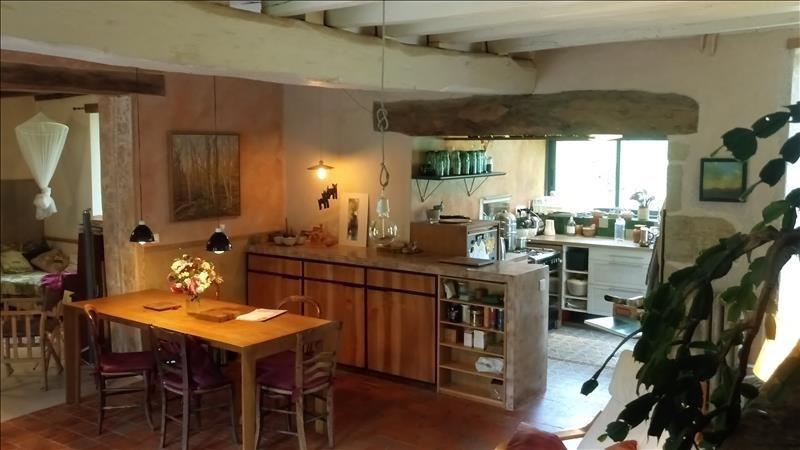 Sale house / villa Gipcy 223500€ - Picture 1