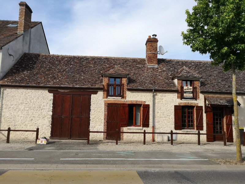 Vente maison / villa Amilly 129 000€ - Photo 1