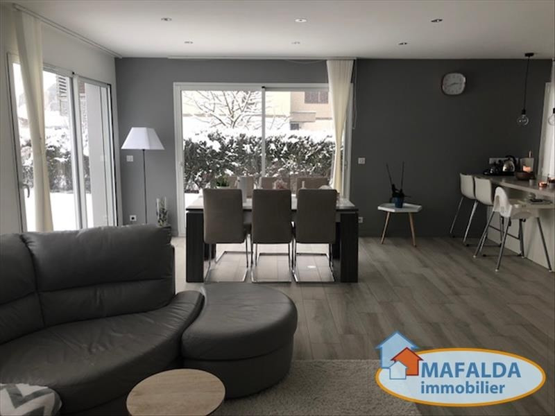 Vente maison / villa Sallanches 365 000€ - Photo 2