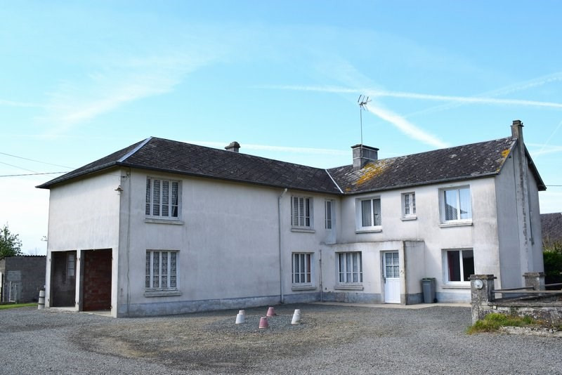 Vente maison / villa Contrieres 76000€ - Photo 1
