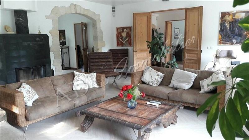 Deluxe sale house / villa Asnieres sur oise 1300000€ - Picture 3