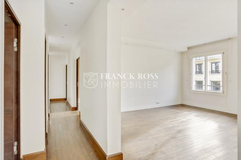 Rental apartment Neuilly-sur-seine 3800€ CC - Picture 5