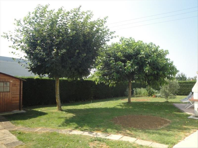 Vente maison / villa St maixent l'ecole 223600€ - Photo 7