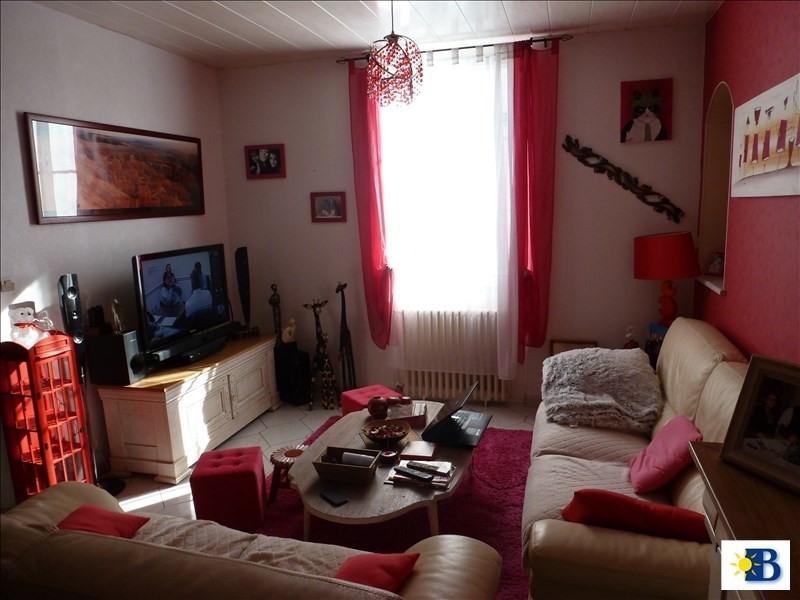 Vente maison / villa Chatellerault 132500€ - Photo 4