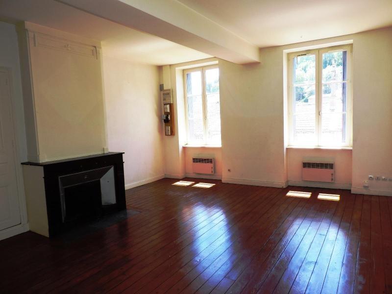 Location appartement Tarare 416€ CC - Photo 2