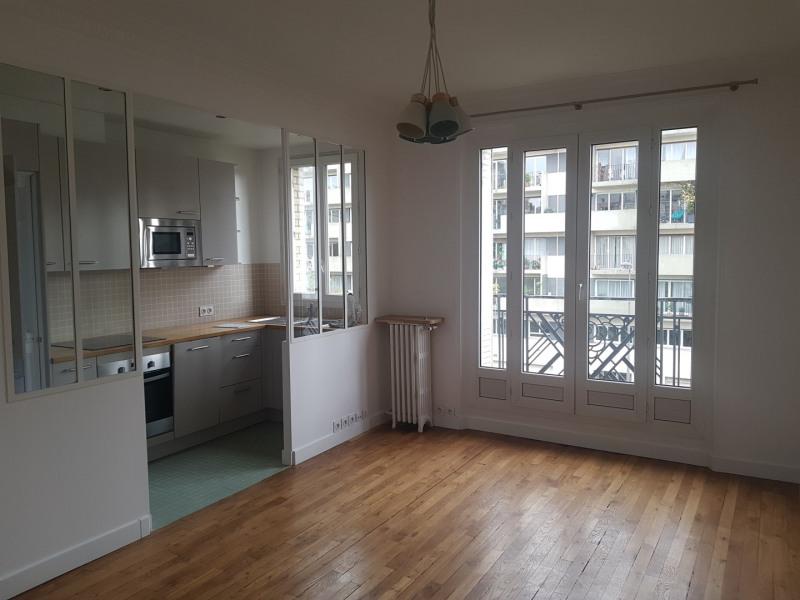Rental apartment Paris 14ème 1749,49€ CC - Picture 1