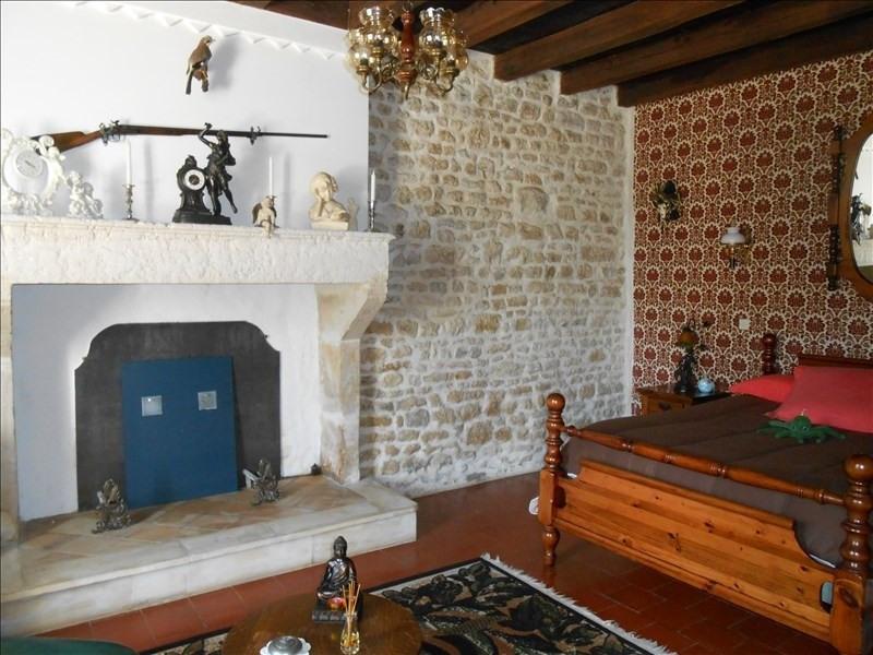 Vente maison / villa St maixent de beugne 264000€ - Photo 6
