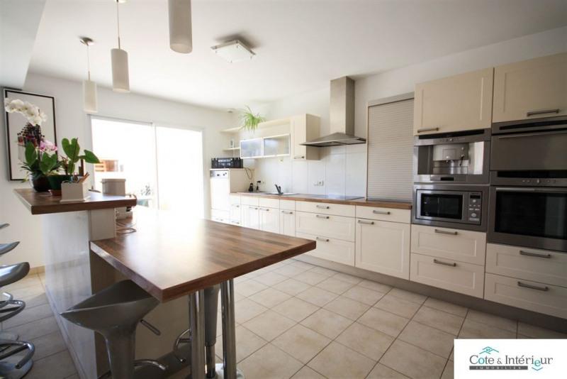 Vente de prestige maison / villa Chateau d'olonne 565000€ - Photo 4