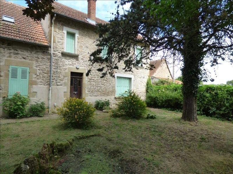 Locação casa Cressanges 433€ CC - Fotografia 1