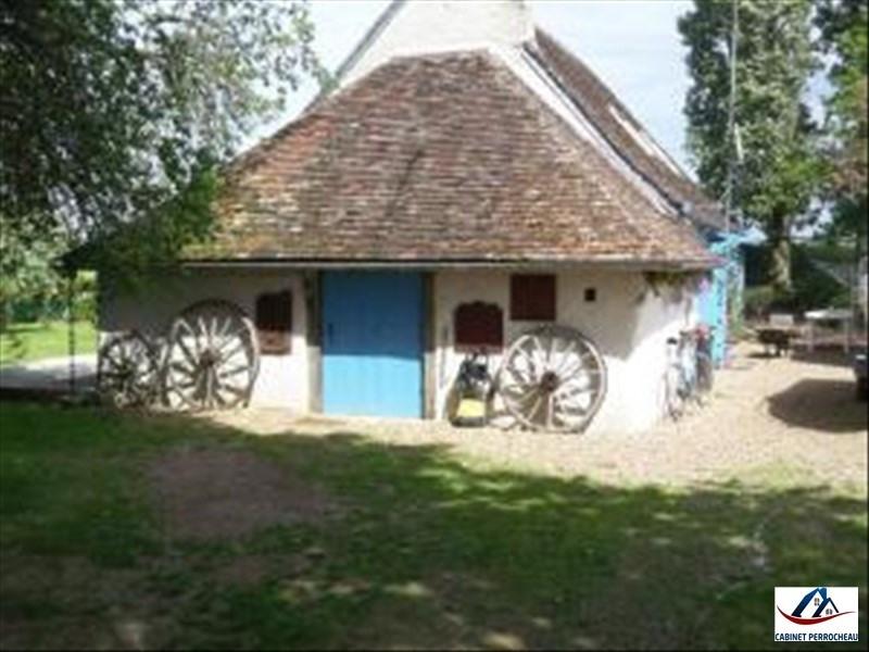Sale house / villa La chartre sur le loir 160000€ - Picture 7