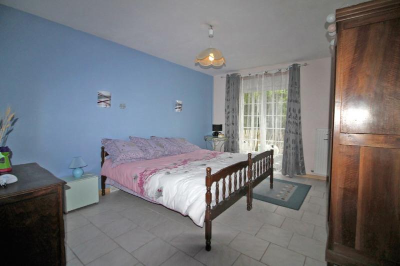 Vente maison / villa La chartre sur le loir 166625€ - Photo 4
