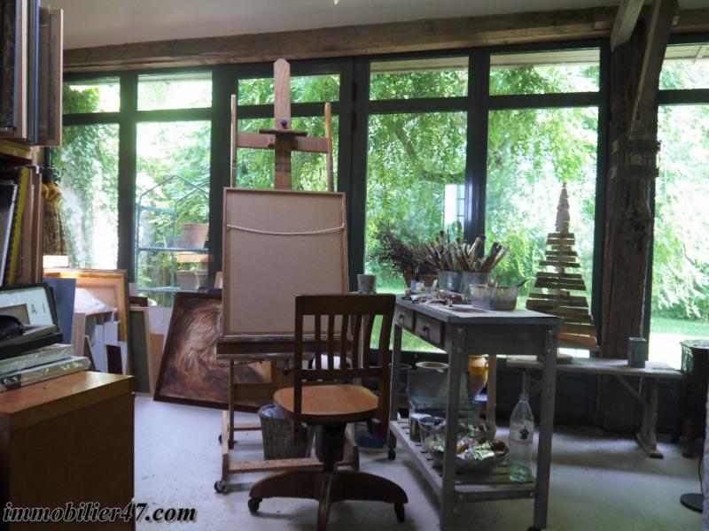 Sale house / villa Prayssas 340000€ - Picture 10