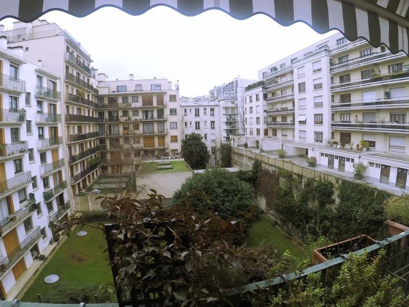 Vente appartement Paris 12ème 995000€ - Photo 2