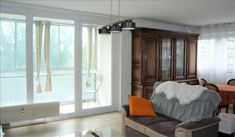 Sale apartment Mulhouse 45000€ - Picture 1
