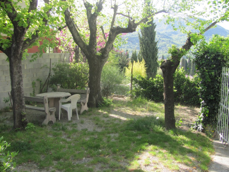 Rental apartment Nyons 664€ +CH - Picture 13