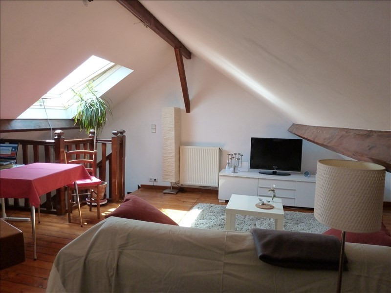 Vente appartement St germain en laye 215000€ - Photo 2