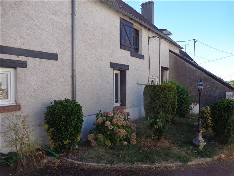 Vente maison / villa Blois 289000€ - Photo 4