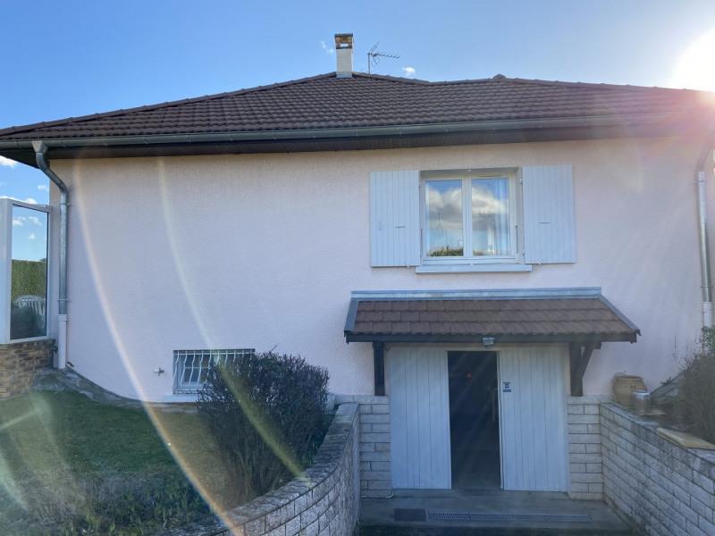 Venta  casa Saint-clair-du-rhône 378000€ - Fotografía 16