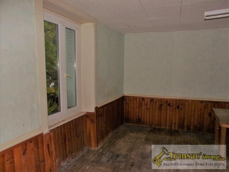 Vente maison / villa Thiers 30000€ - Photo 3