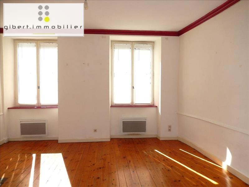 Location appartement Le puy en velay 305,79€ CC - Photo 7