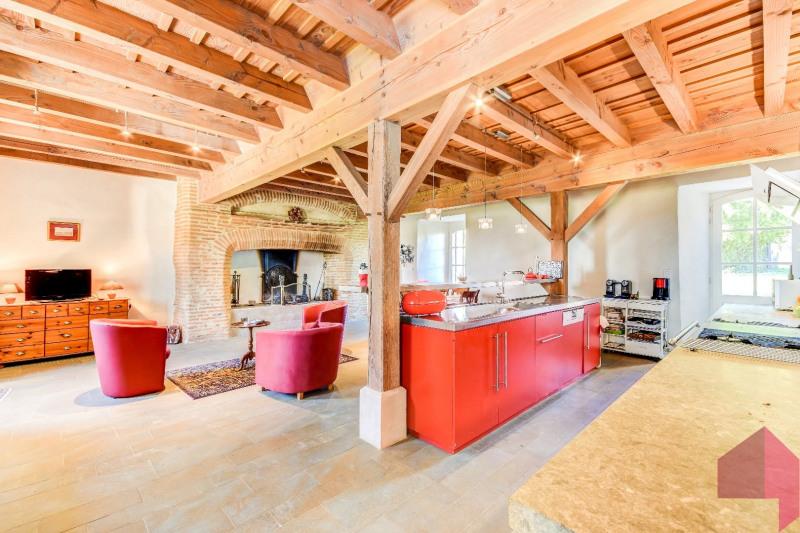 Venta de prestigio  casa Montastruc la conseillere 980000€ - Fotografía 4