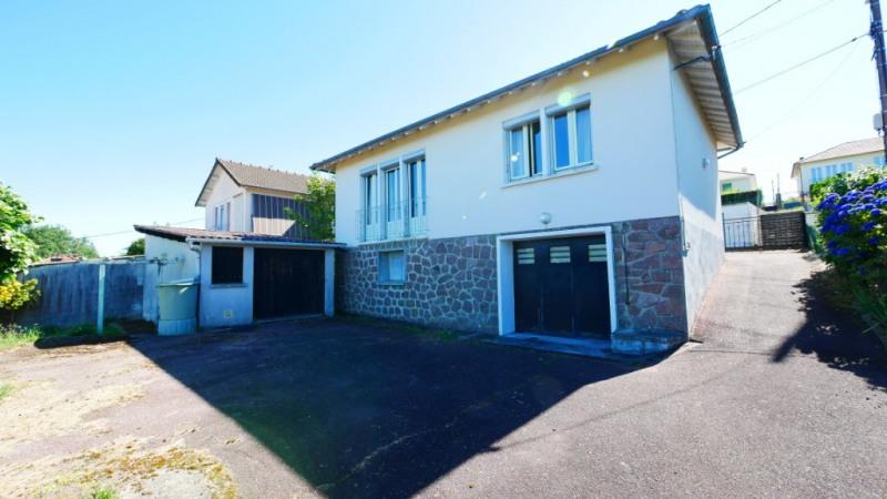 Vente maison / villa Limoges 98000€ - Photo 3