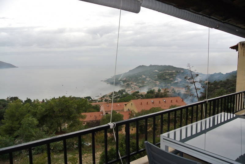 Investment property apartment Casaglione 199900€ - Picture 14