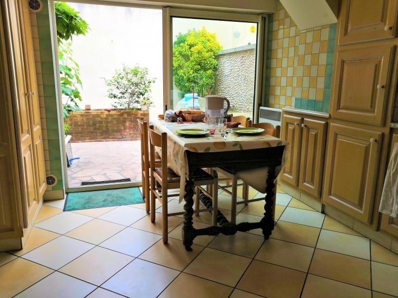 Vente maison / villa Bessancourt 279000€ - Photo 3