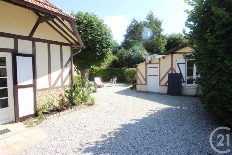 Deluxe sale house / villa Benerville sur mer 618000€ - Picture 8