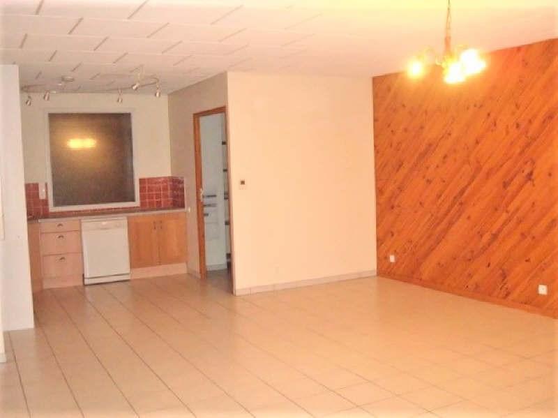 Location appartement Limoges 615€ CC - Photo 3