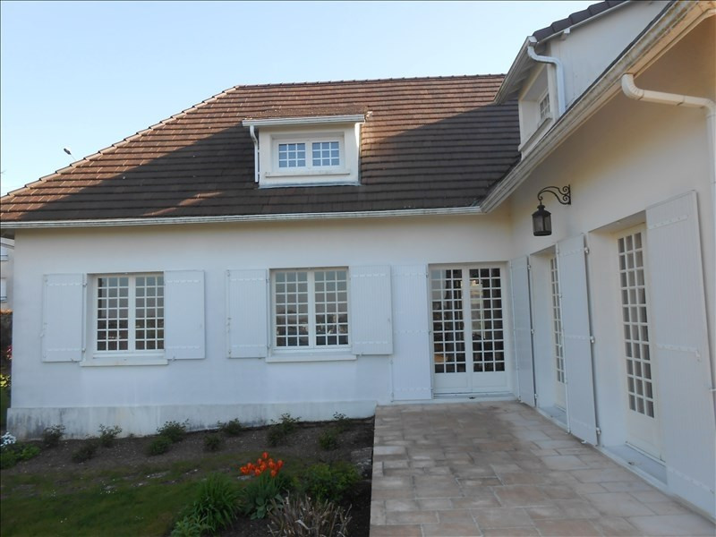 Vente maison / villa Niort 314000€ - Photo 7