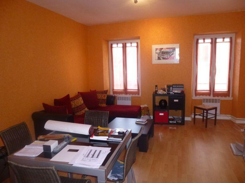 Alquiler  apartamento Brest 395€ CC - Fotografía 3