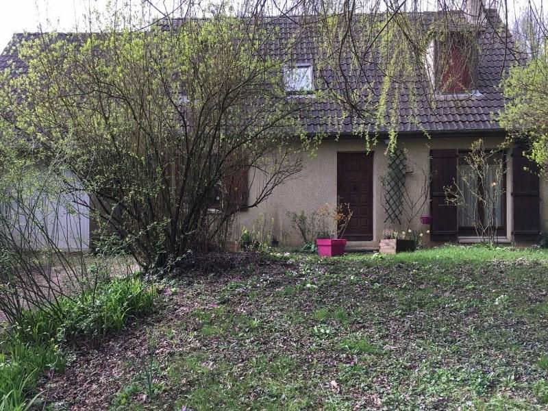 Vente maison / villa Poigny la foret 395000€ - Photo 1