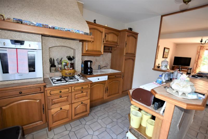 Sale house / villa Montoire sur le loir 302100€ - Picture 3
